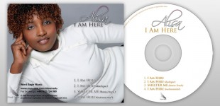 Case-Back and CD artwork