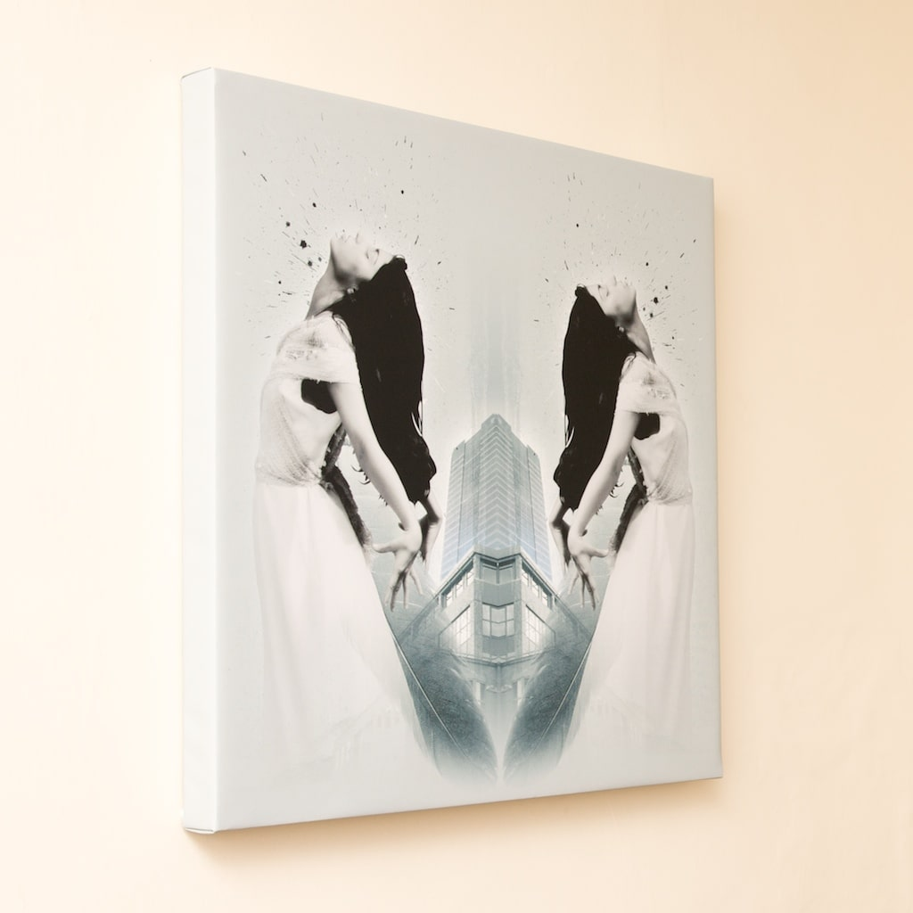Canvases! Great Christmas gifts