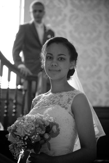 Jasmine & De'rell's Wedding